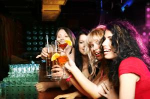 Alcoholism in wmen