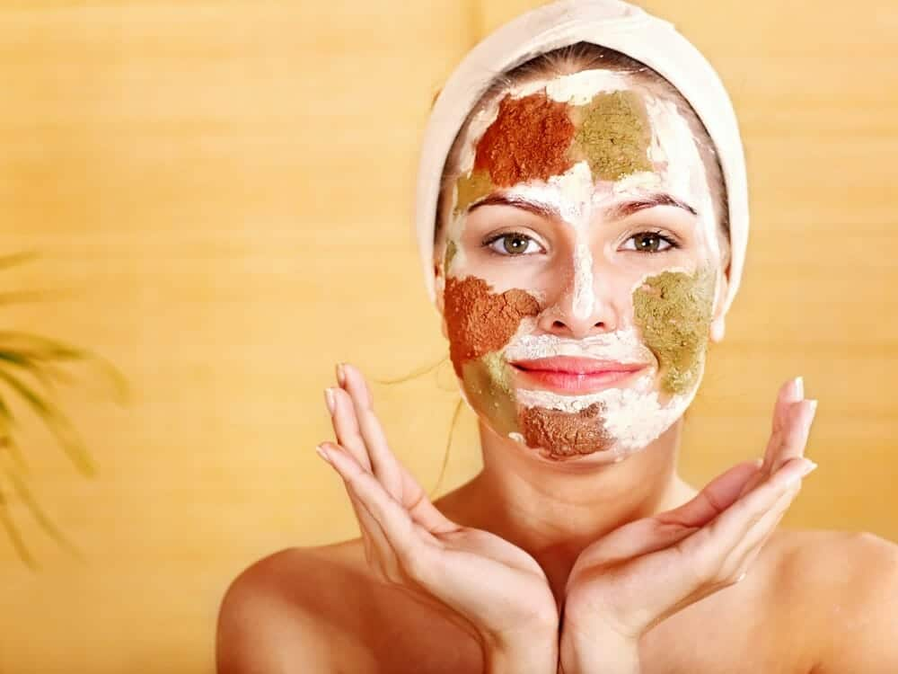 Facial Exfoliation Products 116