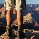 Shape legs