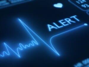 Heart alert