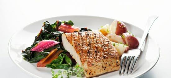 Cholesterol lowering food