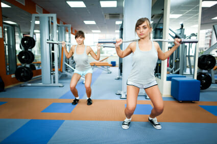 are you physically fit what is physical fitness