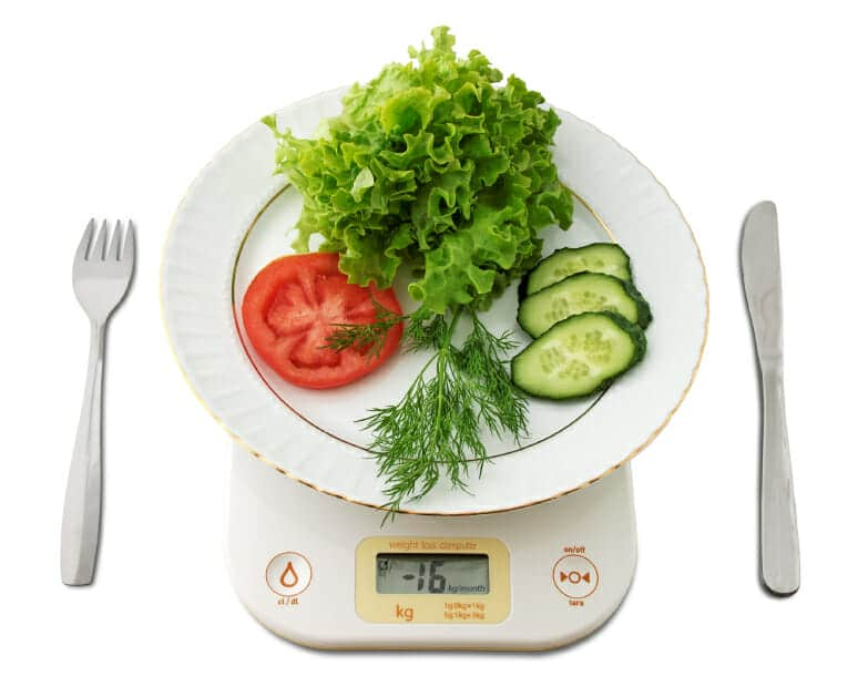 calculate how many calories to lose weight