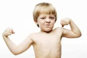 calc-ideal-weight-children