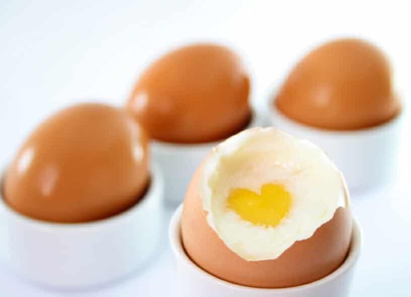 Kết quả hình ảnh cho Are Eggs Unhealthy