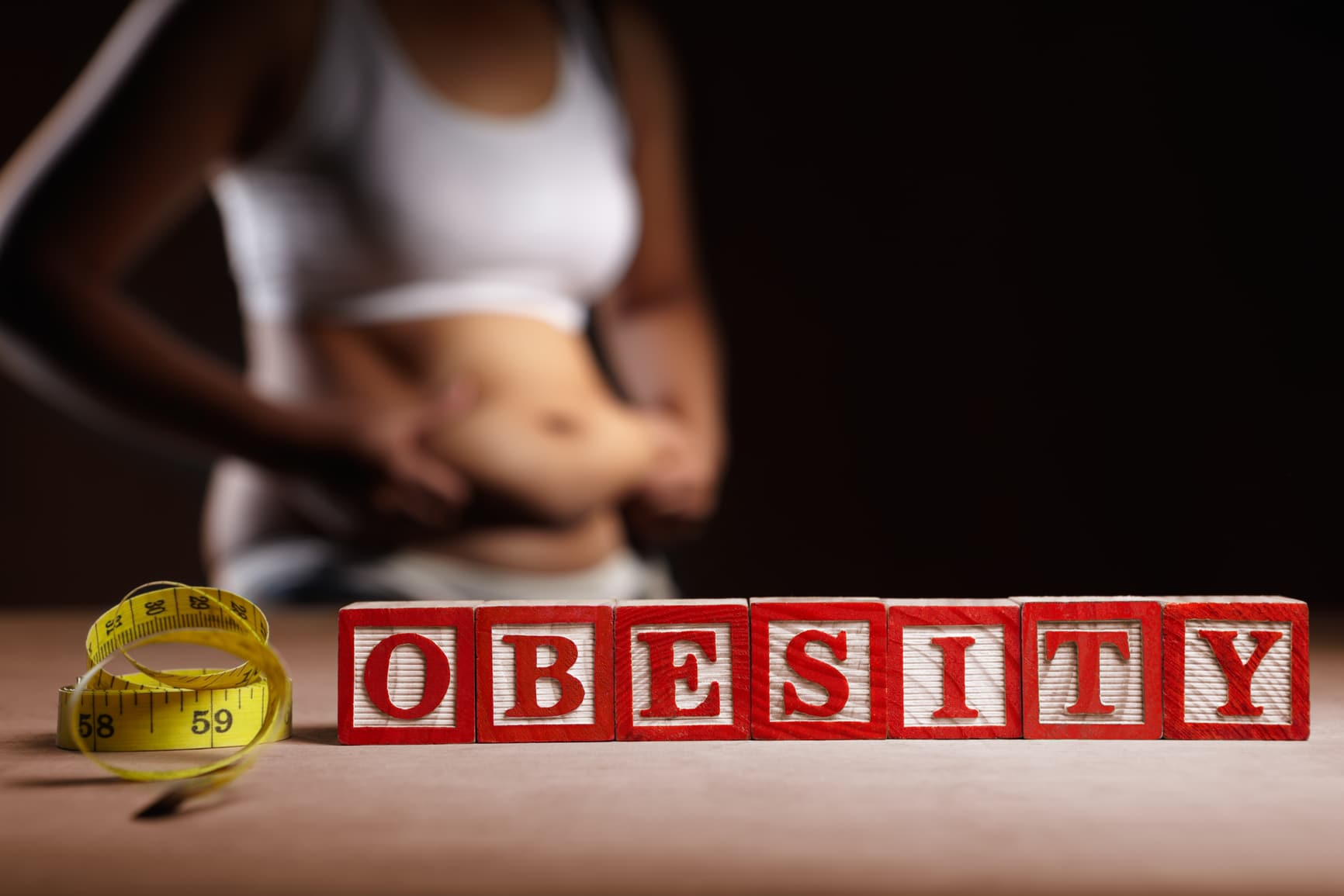 negative effects of obesity What are the health risks of overweight and obesity learn about the risks for adults from many diseases and conditions, by national heart, lung and blood institute (nih).