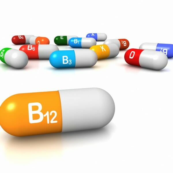 Stressed depressed why a vitamin b12 shot may change your life