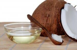 Coconut Oil and Cholesterol