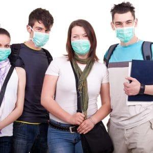 Prevent Flue & Cold