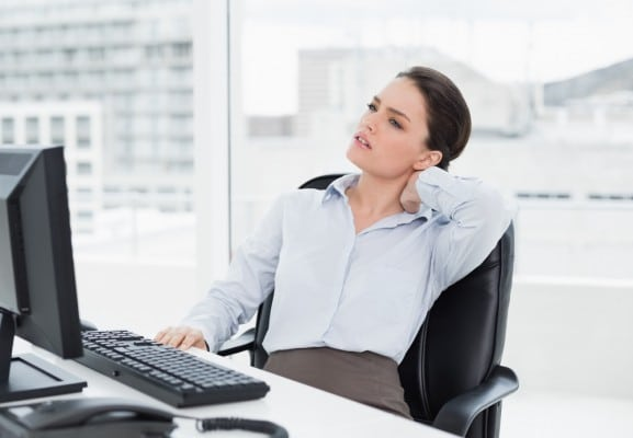 Sedentary Workers