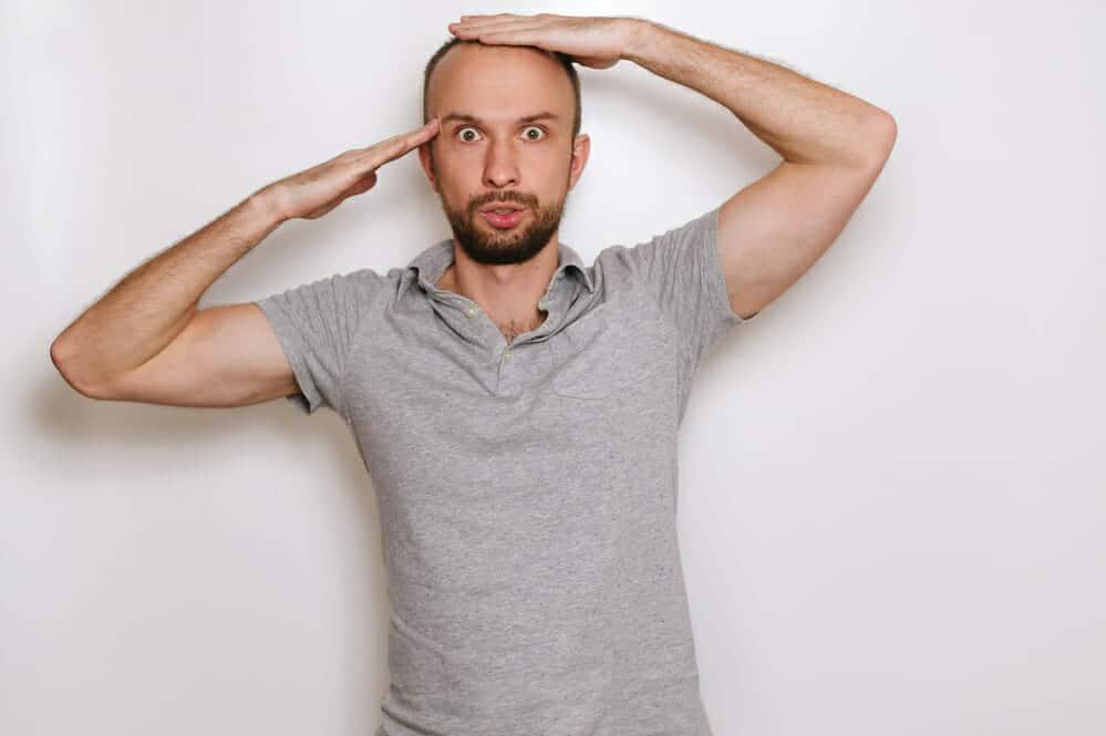 Does Accutane Affect Hair Loss