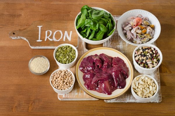 Iron Infusion: Uses, Benefits, and What to Expect