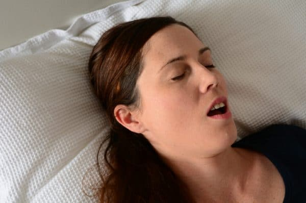 How to Sleep Better with Adult ADHD
