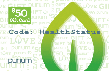 Purium Coupon/Gift Card Code