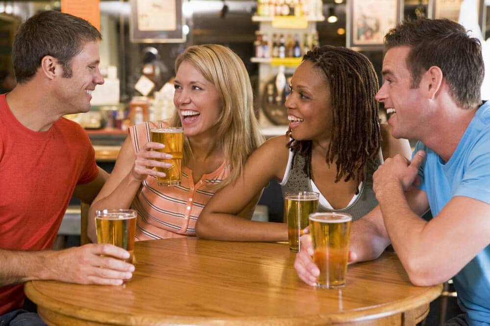 Alcohol Consumption May Harm the Brain | HealthStatus
