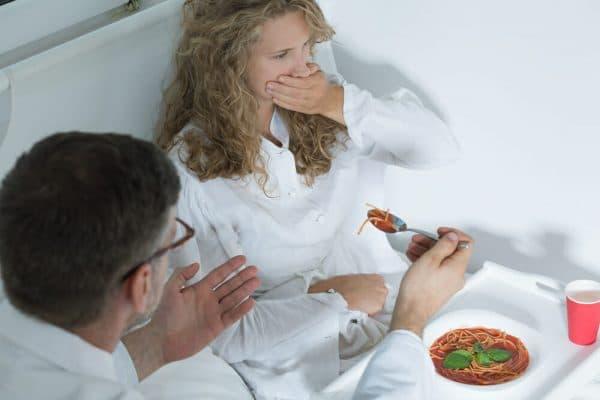 Pcos Diet Food Hospital