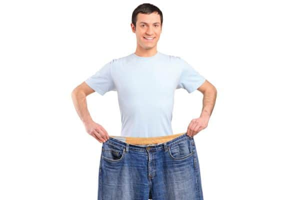 Lose weight maintain muscle mass