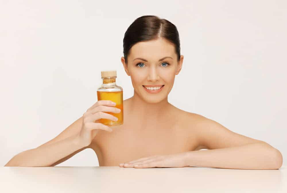 CBD for skincare