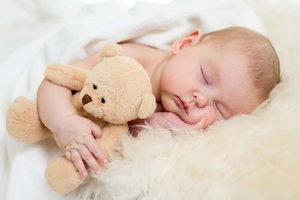 Видеть во сне ребенка на своих руках