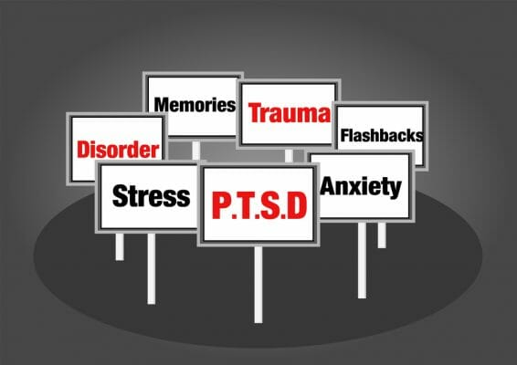 Delayed Onset PTSD and Dementia