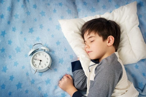Gaps in Treatment and Diagnosis of Childhood Sleep-Disordered Breathing
