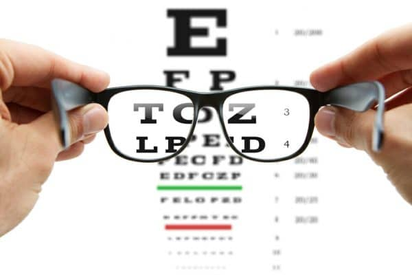 Part 3 – Natural Ways to Correct Your Vision – 10 Part Series
