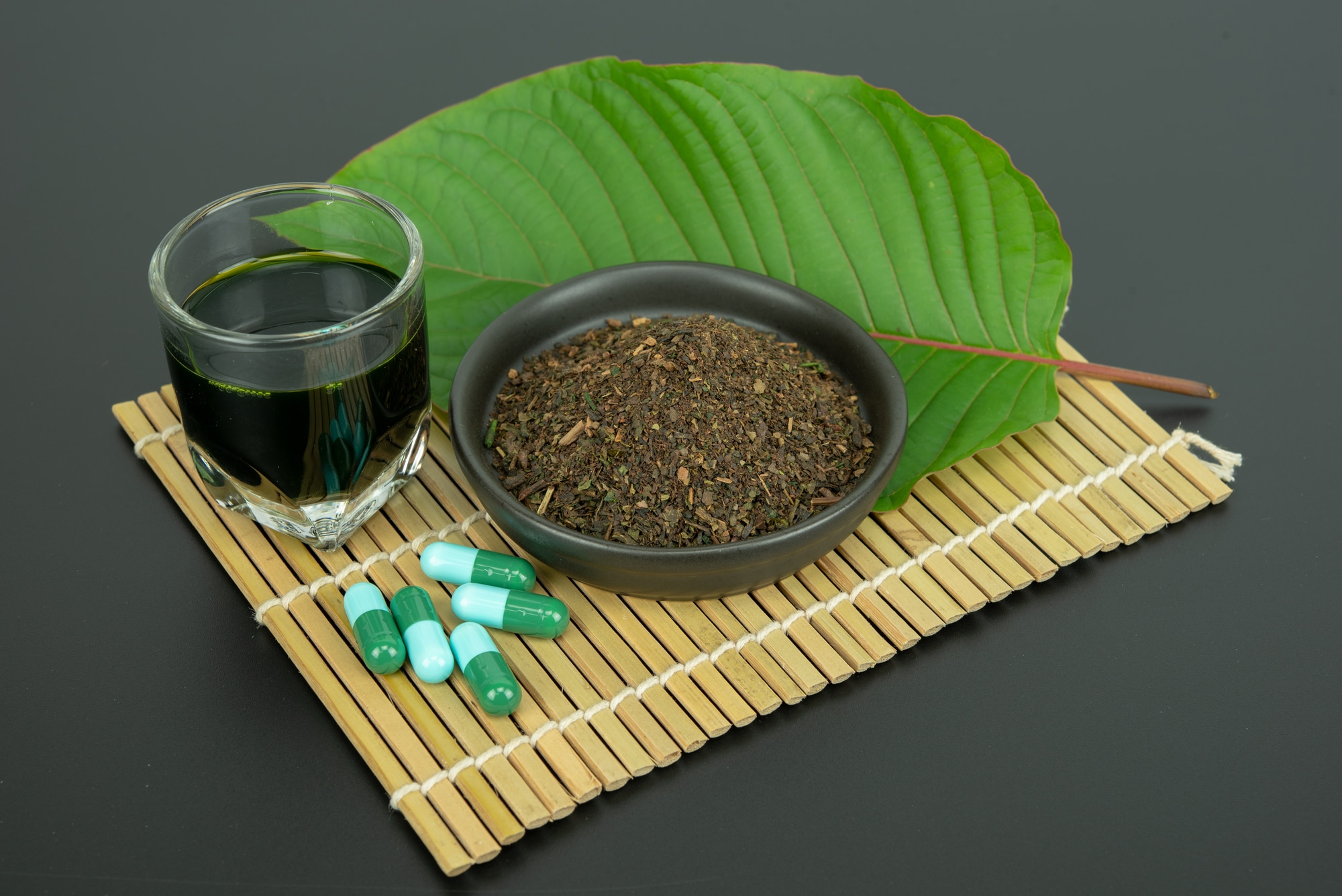 Is Kratom Nature's Answer to Opioids?