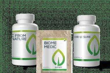 Healthy Immune Function Pack