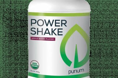 Power Shake - Apple Berry - 30 Servings