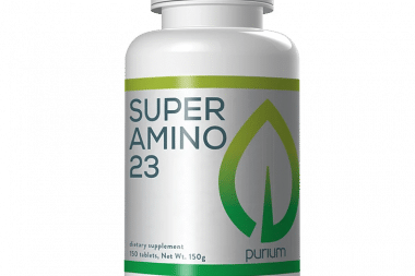 Super Amino 23 - 150 ct