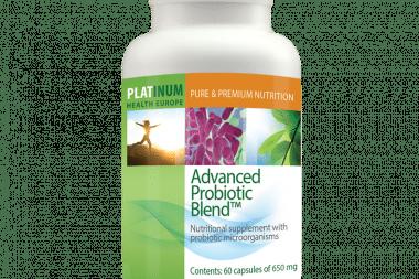 Advanced Probiotic Blend