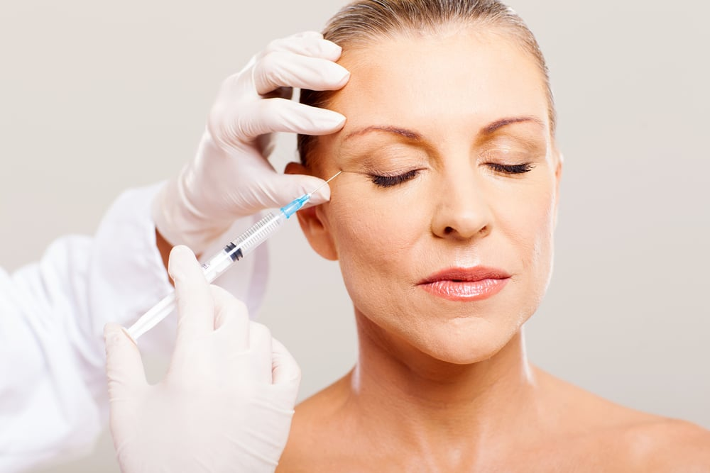 How popular is Botox in the United States?